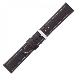Watch Strap CONDOR Buffalo Grain 307L.01.22.W