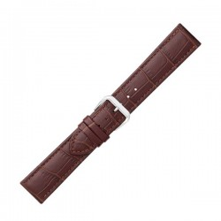 Watch Strap CONDOR Aligator Grain Extra Long 305L.02.16.W