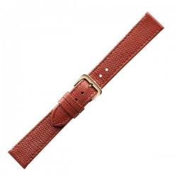 Watch Strap CONDOR  Lizard Grain Strap 177R.03.18.Y