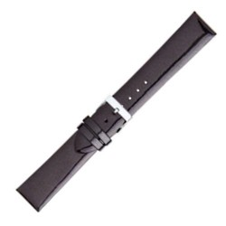 Watch Strap CONDOR Patent Leather 669R.01A.18.W