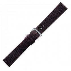 Watch Strap CONDOR Lizard Grain Strap 177R.02.16.W