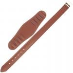 Retro-style watch strap KM2.03.16.W