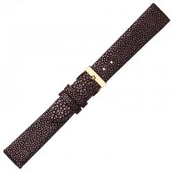 Watch Strap CONDOR Genuine stingray 626R.02.20.Y