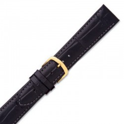 Watch Strap CONDOR Alligator Grain Strap 370R.01.20.Y