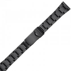 Bracelet CONDOR FBB126.20.BLK.PVD