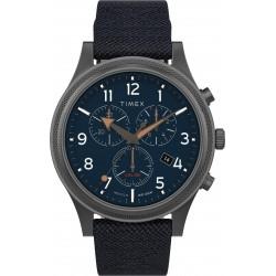 Vīriešu rokas pulkstenis Timex TW2T75900