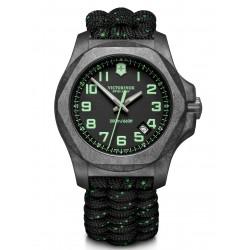 Rokas pulkstenis Victorinox 241859 I.N.O.X. Carbon Set + Replacement Strap
